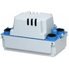 SFA SANIBROY SANICONDENS MINI přečerpávací zařízení 231x120x143mm, pro kondenzační vody
