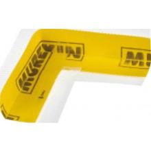 MUREXIN DB 70 páska těsnící 25ks/karton, elastická, vodotěsná, kout, žlutá