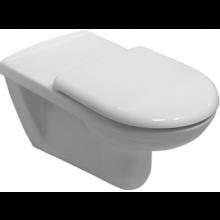 DEEP BY JIKA závěsný klozet 360x700mm hluboké splachování, bílá