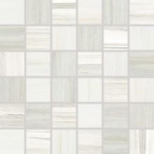 RAKO CHARME mozaika 5x5cm šedá WDM06038