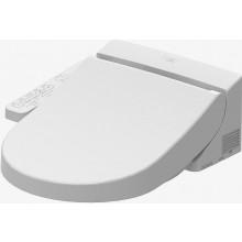 TOTO WASHLET EK 2.0 bidetovací sedátko 478x523mm s dálkovým ovládáním, TCF6632G#NW1