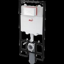 ALCAPLAST SÁDROMODUL SLIM předstěnový instalační systém 570x1175mm pro suchou instalaci