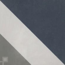 VILLEROY & BOCH CENTURY UNLIMITED CF6C dekor 20x20cm, multicolor cold