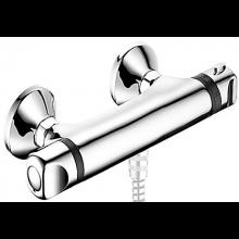 HANSA MICRA sprchová baterie DN15 nástěnná termostatická, chrom