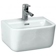 Umývátko klasické Laufen s otvorem Form 45 cm bílá