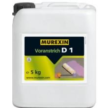 MUREXIN D1 základní nátěr 5kg, hloubkový, koncentrát, růžový