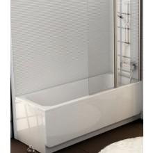RAVAK CHROME 150 klasická vana 1500x700mm akrylátová, obdélníková, bílá