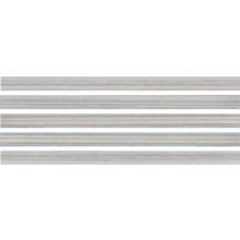 IMOLA ESSENCE L.BAIADERA WMIX listela 3,5x60cm, white