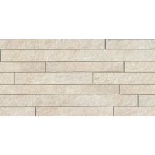 MARAZZI MULTIQUARZ mozaika 30x60cm lepená na síťce, white, MJT4