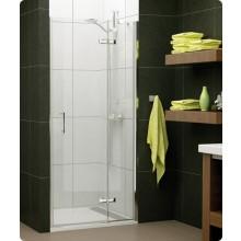 Zástěna sprchová dveře Ronal Pur Light PLD 0800 50 07 800x2000 mm aluchrom/čiré AQ