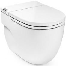 ROCA IN-TANK MERIDIAN stojící WC 595x400mm hluboké splachování, vario odpad, bílá 7893303000