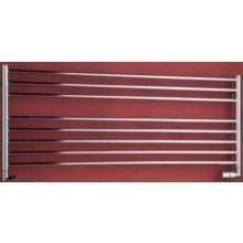 P.M.H. SORANO SNXLSS koupelnový radiátor 1210x480mm, 387W, nerez