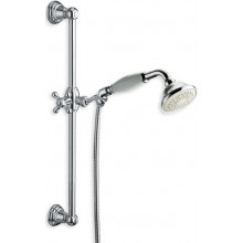 Sprcha sprchový set Cristina retro set  bronz