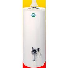 QUANTUM Q7 20 NORS plynový ohřívač 72l, 5,6kW, zásobníkový, stacionární, do komína, bílá