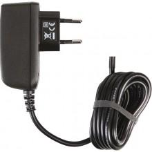 SANELA SLZ08 zásuvkový zdroj, 230V AC, pro bateriové elektroniky