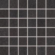 RAKO UNISTONE mozaika 30x30cm, černá
