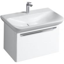 Nábytek skříňka pod umyvadlo Keramag myDay 68x41x40,5 cm lesklá bílá