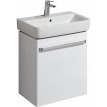 KERAMAG RENOVA NR. 1 COMPRIMO NEW skříňka pod umyvadlo 54,9x60,4x33,7cm, závěsná, bílá matná/bílá lesklá 862060000