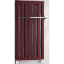 P.M.H. DARIUS DA3RE koupelnový radiátor 6001800mm, 889W, bordó