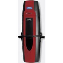 AEG VISIO 70 centrální vysavač 700AirWatt černá/červená