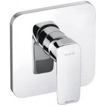 KLUDI PURE&STYLE sprchová baterie DN15, podomítková, páková, vrchní díl, chrom