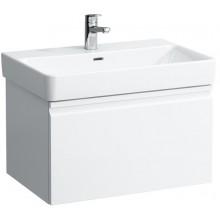 Nábytek skříňka pod umyvadlo Laufen Pro S 70 cm bílá matná