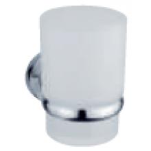 NIMCO METRO držák se skleničkou 70x97x105mm chrom ME 8058C-26