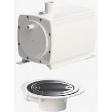 SFA SANIBROY SANIFLOOR 2 čerpadlo 400W pro bezbariérové sprchy, odtok pro vinylovou podlahu