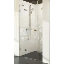 RAVAK BRILLIANT BSD3 120L sprchové dveře 1200x1950mm třídílné, levé chrom/transparent