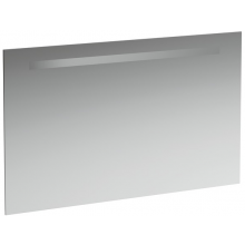 LAUFEN CASE zrcadlo 1000x48x620mm 1 zabudované osvětlení 4.4725.1.996.144.1