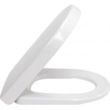 VILLEROY & BOCH SUBWAY 2.0 klozetové sedátko, s poklopem Comfort, Bílá Alpin
