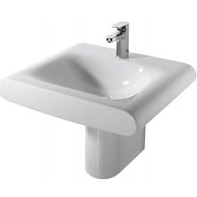 Umyvadlo klasické Ideal Standard s otvorem Moments 90x51,5 cm bílá/Ideal Plus