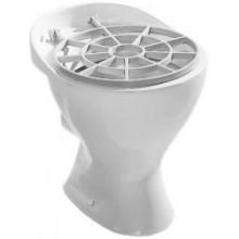 Výlevka keramická Ideal Standard stacionární, bez mřížky 350x475mm bílá
