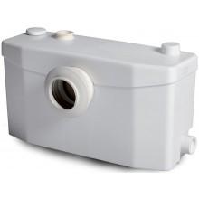 SFA SANIBROY SANIPLUS SILENCE kalové čerpadlo 512x181x270mm, pro WC, do koupelny