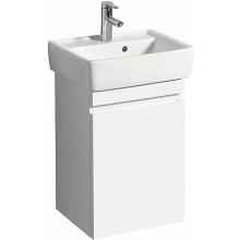 KERAMAG RENOVA NR. 1 PLAN skříňka pod umývátko 41,4x58,6x34,5cm, závěsná, bílá lesklá 869050000