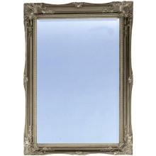 HERITAGE BALHAM zrcadlo 660x910mm pozlacená stříbrná/sklo/dřevo