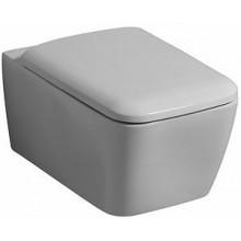 KOLO LIFE! WC závěsné 350x540mm, s hlubokým splachováním, bílá/Reflex