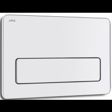 JIKA PL3 tlačítko Single Flush 250x10x160mm, lesklý chrom 8.9365.9.004.000.1