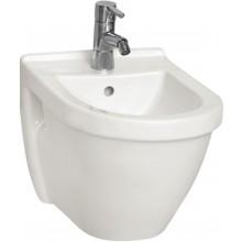 Bidet Vitra 1-otvorový S50 vnitřní přívod vody bílá