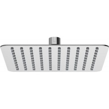 RAVAK CHROME 982.01 hlavová sprcha 200x200mm, čtvercová, nerez ocel, chrom