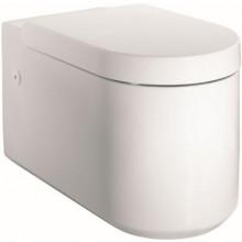 WC závěsné Ideal Standard odpad vodorovný Moments K - bílá