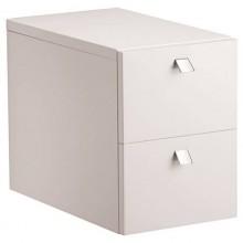 Nábytek skříňka Ideal Standard Step 30x48,5x40cm americký ořech
