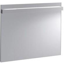 Nábytek zrcadlo Keramag iCon s osvětlením 90x75x4 cm