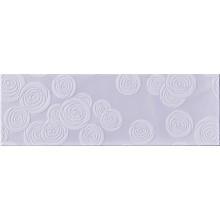 IMOLA ANTIGUA dekor 20x60cm lavender, TEA LV1