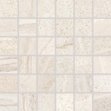 RAKO RANDOM mozaika 30x30cm, světle béžová