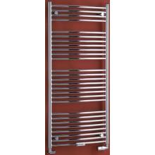 P.M.H. DANBY koupelnový radiátor 450x1640mm, 702W, chrom