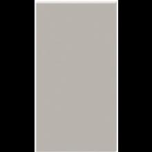 JIKA LYRA PLUS zrcadlo 750x19x400mm, na desce, bílá 4.5318.1.038.304.1