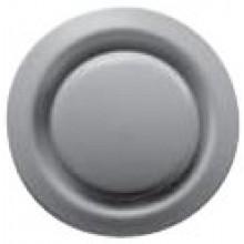 ZEHNDER STP-2-125 ventil odváděného vzduchu DN125 talířový, bílá
