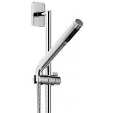 DORNBRACHT LULU sprchová sada 878mm s tyčovou ruční sprchou, chrom