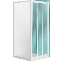 Zástěna sprchová Roltechnik sklo PSB 300x1575mm Elox/Transparent